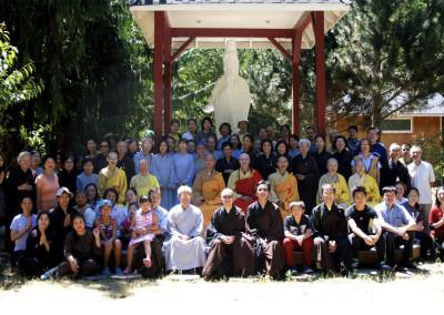 Amitabha Buddha Session - Jul 3-5, 2015