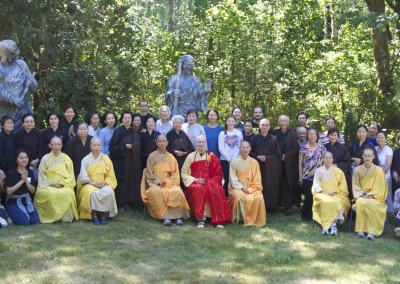 Amitabha Buddha Session Jul 3-5, 2015
