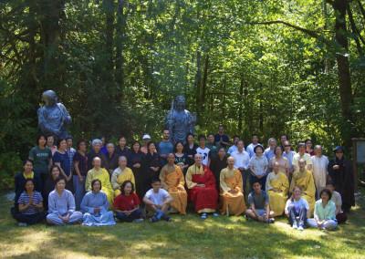 Amitabha Buddha Session _ Jul 3-5, 2015