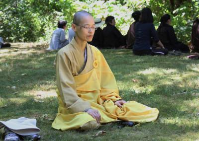 Dharma Master Jin Cang