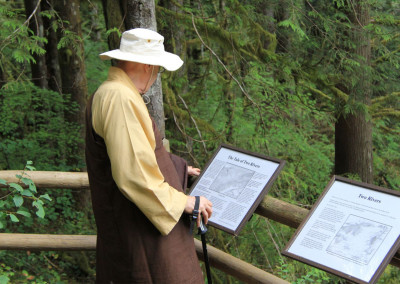 Dharma Master Heng Lai
