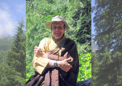 Dharma Master Heng Lai - Stories Time!