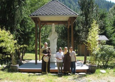 Disciples Visit - July 2013