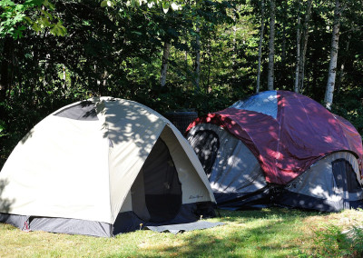 July 04 2015 Amitabha Sessions and Camping at SMM