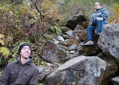 SMM backdoor hike 2011