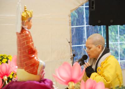 Dharma Master Jin Ji