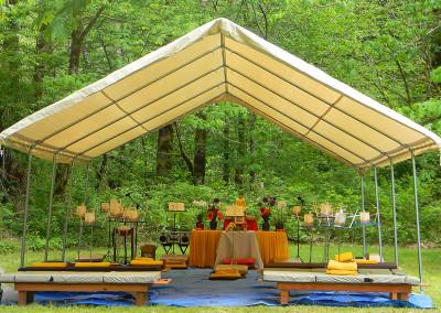Gwan Shr Yin Bodhisattva Session ~ May 25, 2013